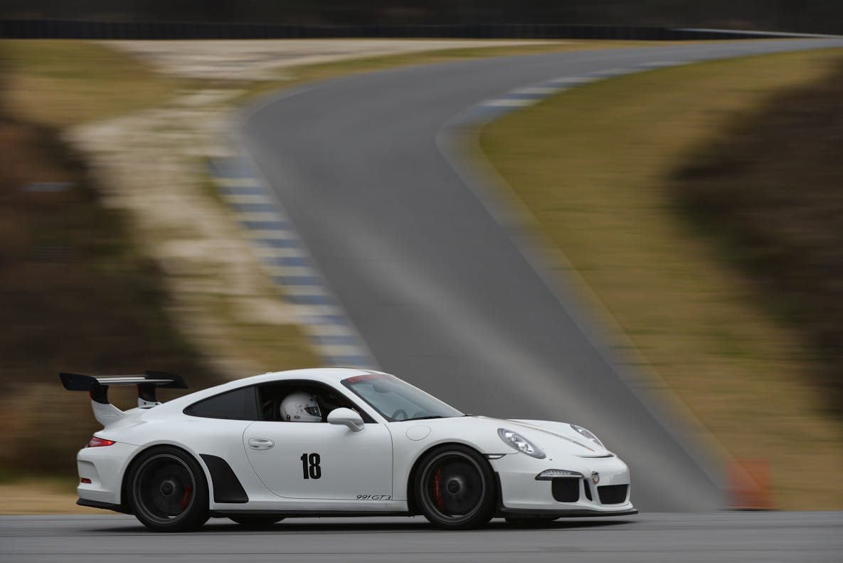 How to Get Your Porsche Ready for its First Track Day - How to Get Your Porsche Ready for Its First Track Day