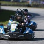 AMP Kart Championship Series Race 1 Recap