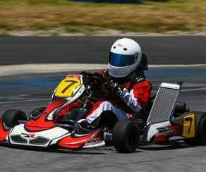 AMP FP 53 - 5 Reasons Why You Should Get Into Karting