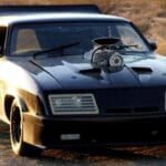 The Absolute Sexiest Exotic Cars in Famous Movies