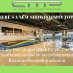Free Event Space For Your Non Profit!