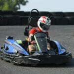5 Easy Steps to Get Into Karting!