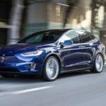 Tesla Releasing Lower-Priced Version of Model X: The Tesla Model X 60D
