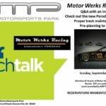September 11, 2016 – Tech Talk