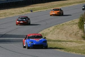 MemberRace January 2 300x200 - The AMP Car Championship Series returns this March