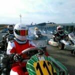 Four Ways to Start Racing this April at AMP Karting