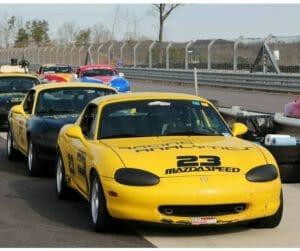 miata1 3  300x251 - What Gets People Hooked on Racing Miatas?
