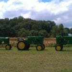 Tractors Will Visit AMP For Family-Friendly Event