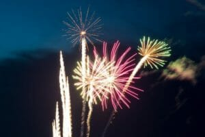 July 4th 251 300x200 - 2017 Sparks in the Motorsports Park Highlights