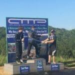 2017 AMP Kart Championship Series Round 6 Recap