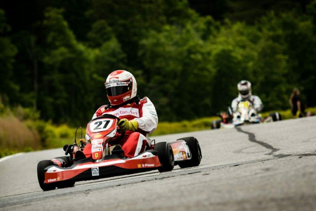Teen school kart race 203 1024x683 - AMP Kart Racing announces 2018 race dates