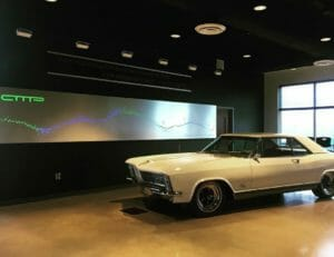 IMG 2043 300x231 - Buick brings journalist to AMP for stunt driving with Bobby Ore Motorsports