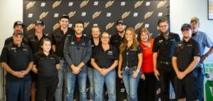 2018 10 24 Chase 93 300x142 - Chase Elliot Races Fans and Staff