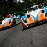 [Video] Downforce Racing @AMP