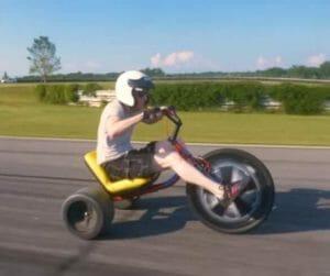 bigwheel 300x251 - $500 Big Wheel Race (July 4th)