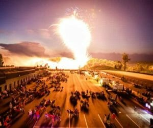 4th july 300x251 - Sparks In The Motorsports Park - July 4th