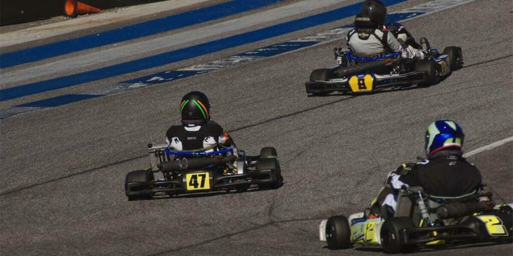 karts lowrez 1024x512 - Getting Into Racing, Not As Hard As You Think!