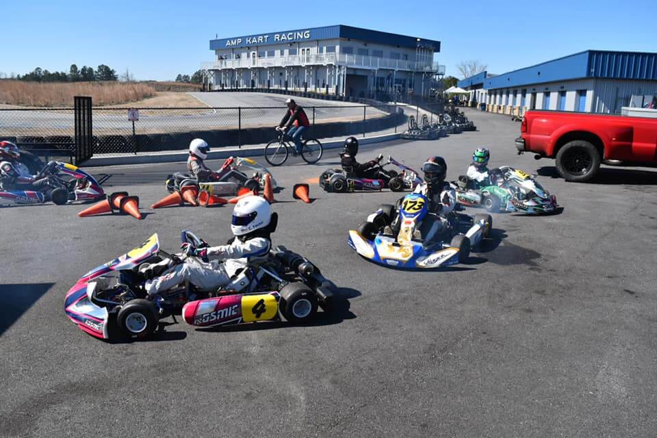 88321422 2409234896054148 589901087952076800 n - Kart Race Report (3/7/20)