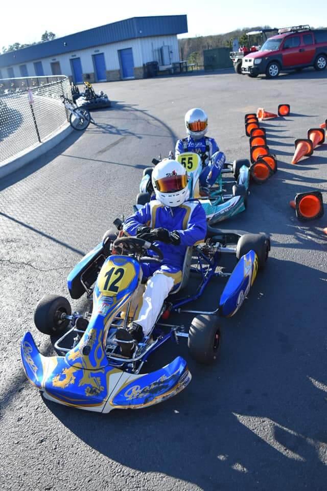 88347026 2409233719387599 836250301697622016 n - Kart Race Report (3/7/20)