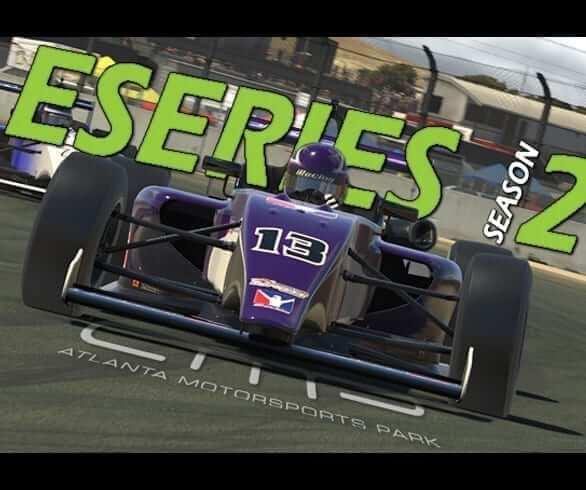 eSeries2 thumb - AMP eSeries Season 2