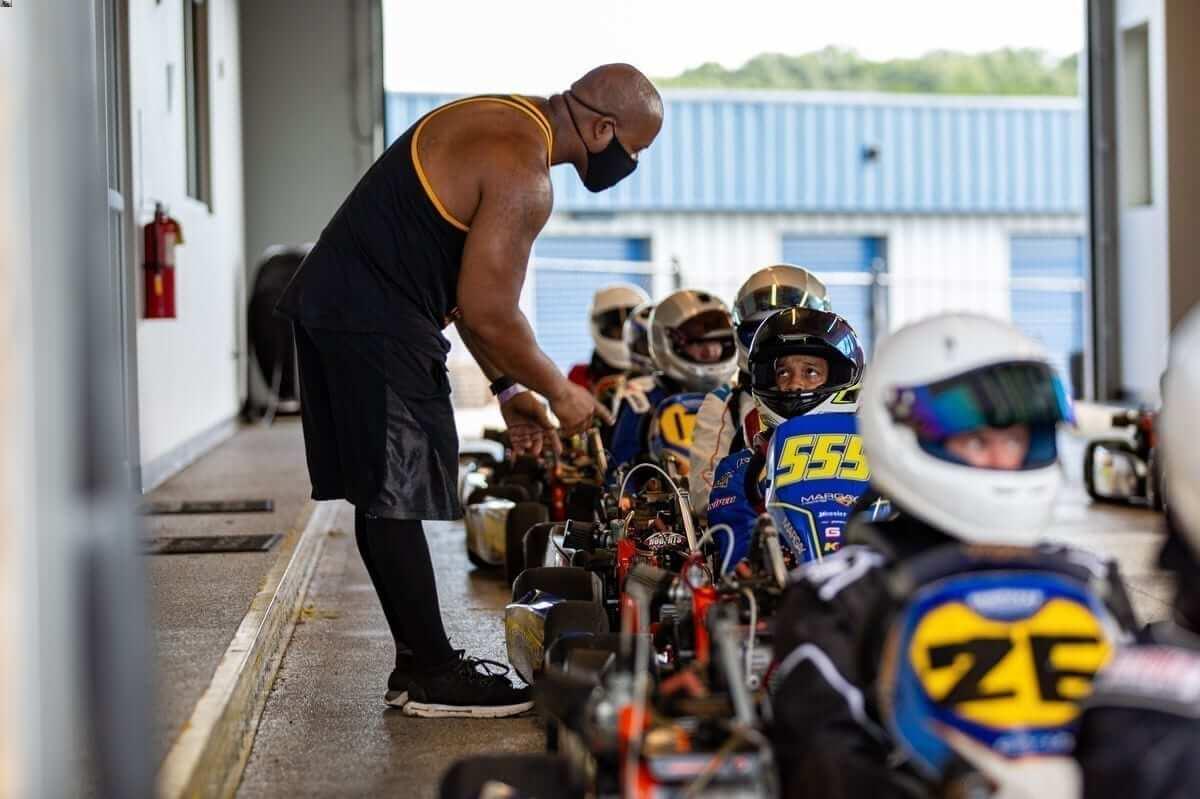 VU4A1188 1 - July Karting Race Day Review