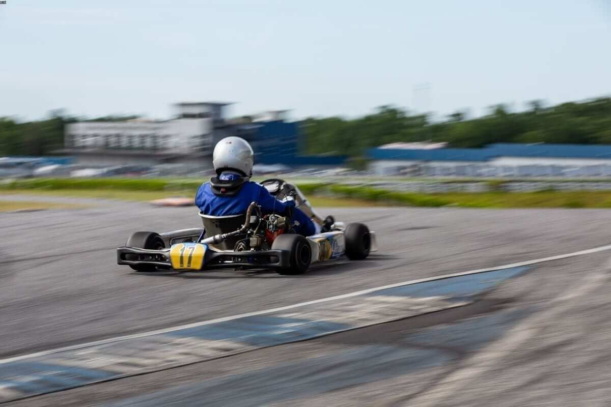 VU4A1272 1 - July Karting Race Day Review