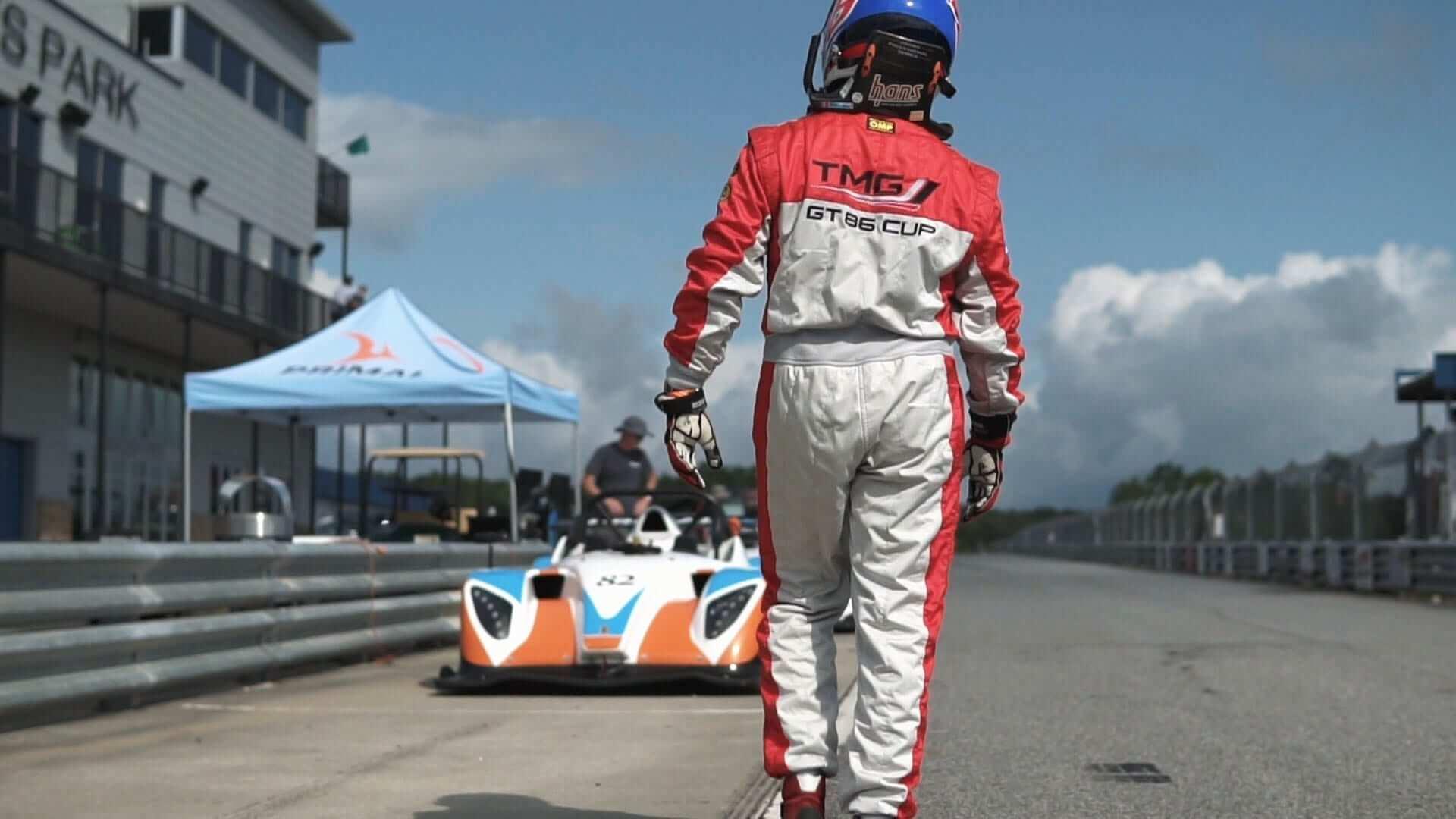 primal raceday screen1 - 2021 Summer Championship Series