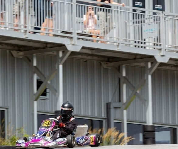 VU4A5283 1 1 - September Karting Race Day Report