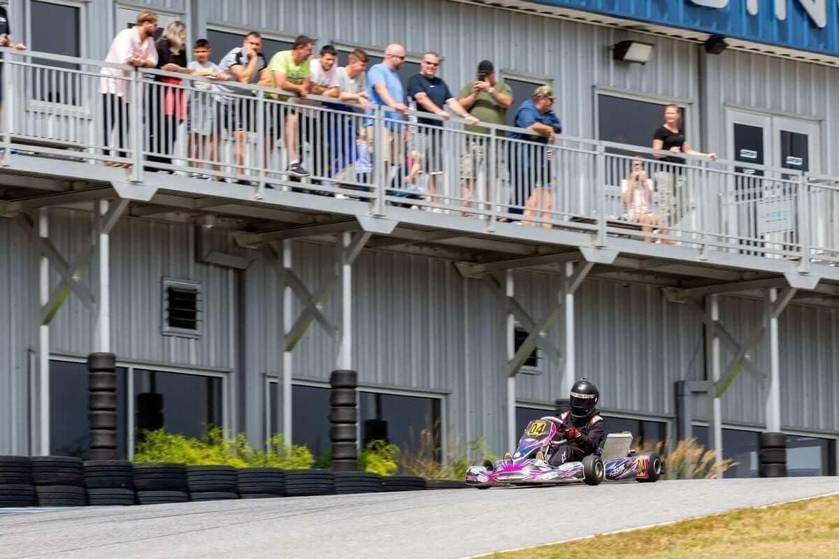VU4A5283 1 - September Karting Race Day Report