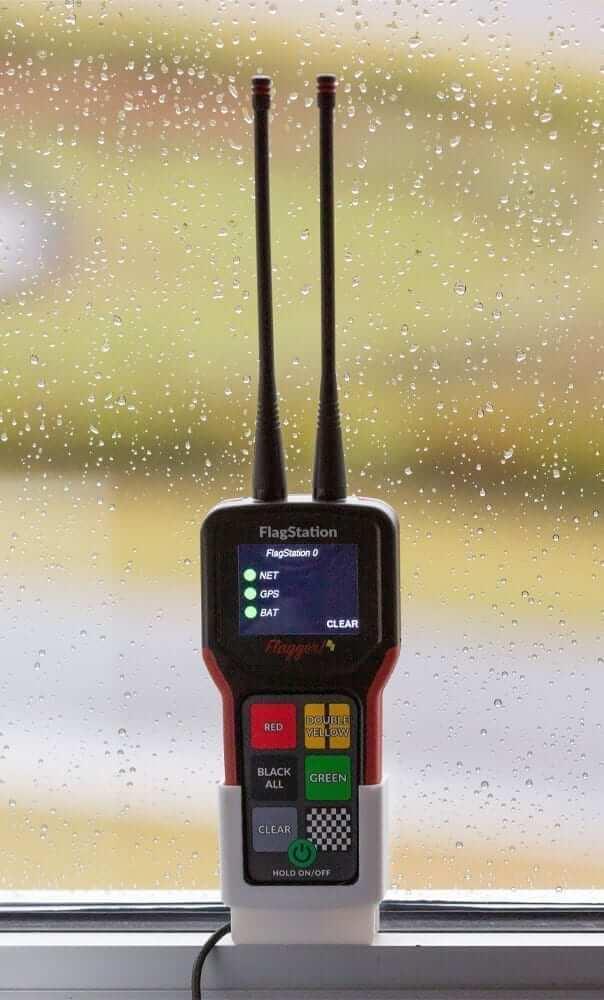 flagger web6 - Flagger In-Car Alert System