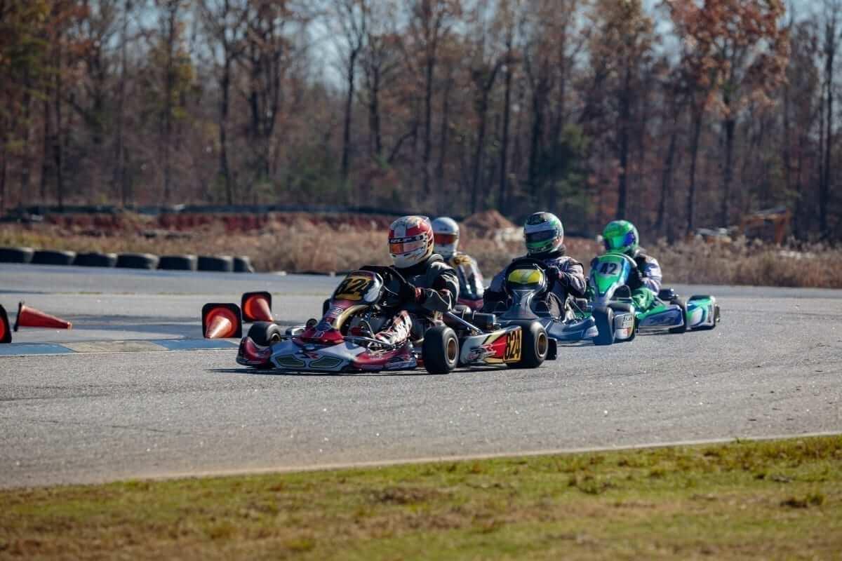 VU4A1978 - November Karting Race Report