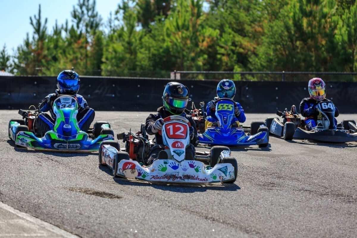 VU4A2307 - November Karting Race Report