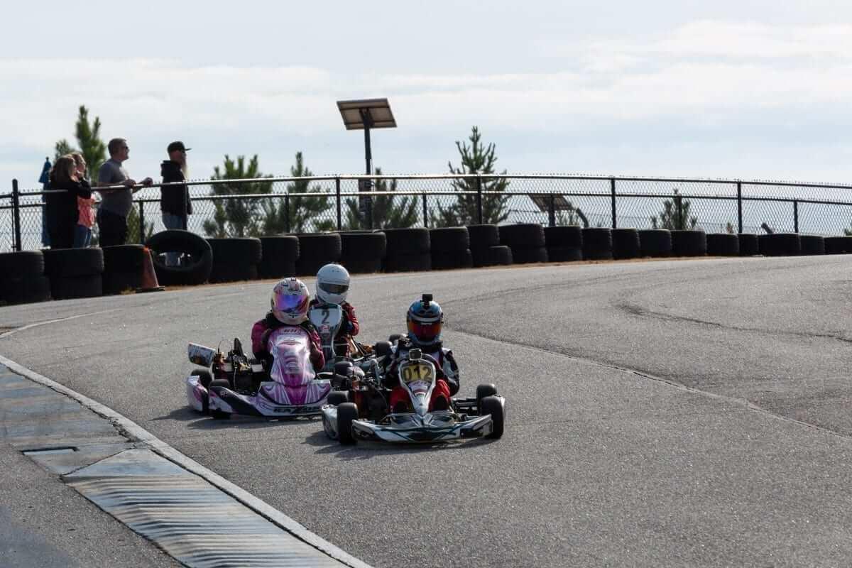 VU4A4374 1 - December Karting Race Report