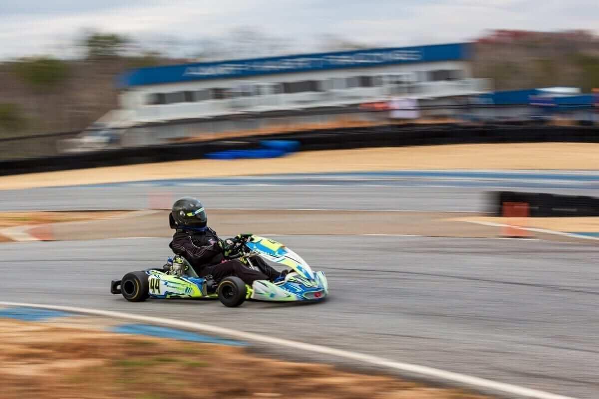 VU4A4447 - December Karting Race Report
