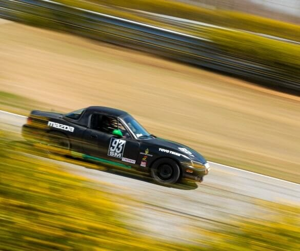 april race day tb - AMP Summer Racing Series Round Two