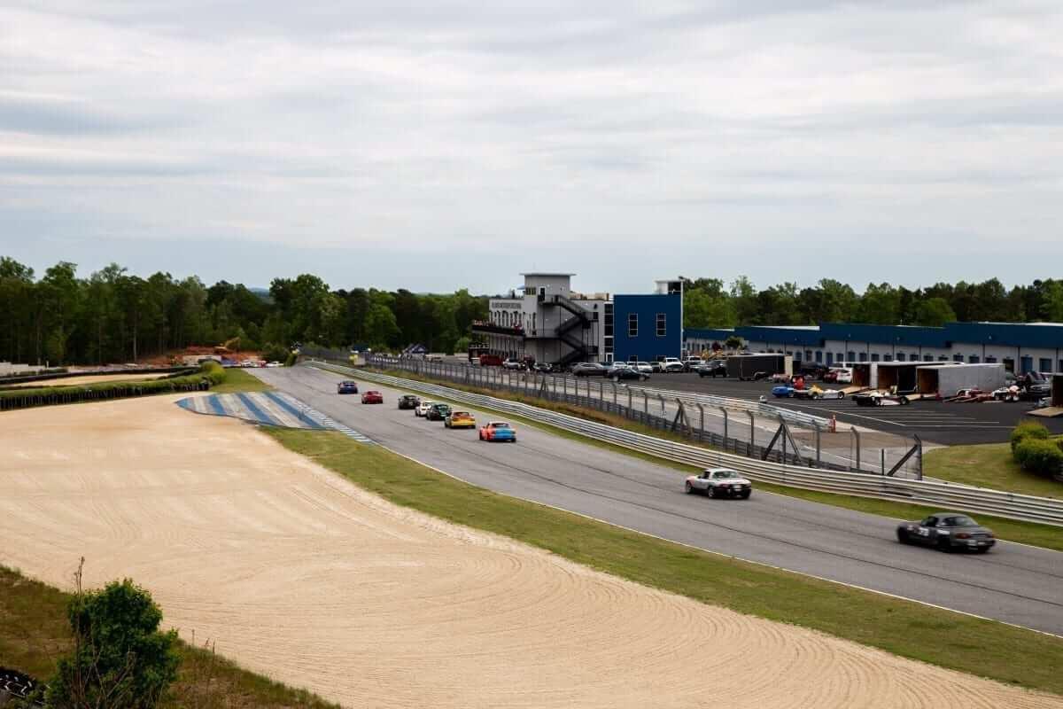 IMG 0364 - AMP Summer Racing Series: Round Three