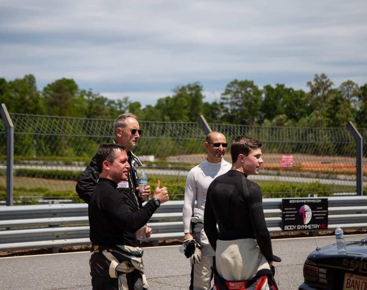 IMG 0435 - AMP Summer Racing Series: Round Three