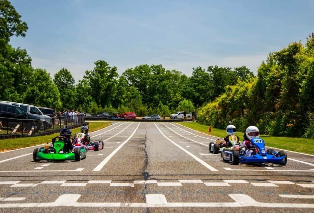 Photo May 22 1 11 40 PM 1024x697 - AMP Summer Karting Series: Round Three