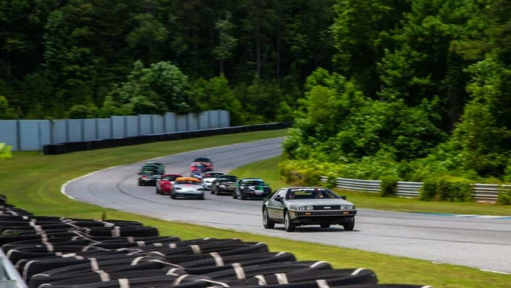 IMG 8002 1 1024x577 - AMP Summer Racing Series: Round Four