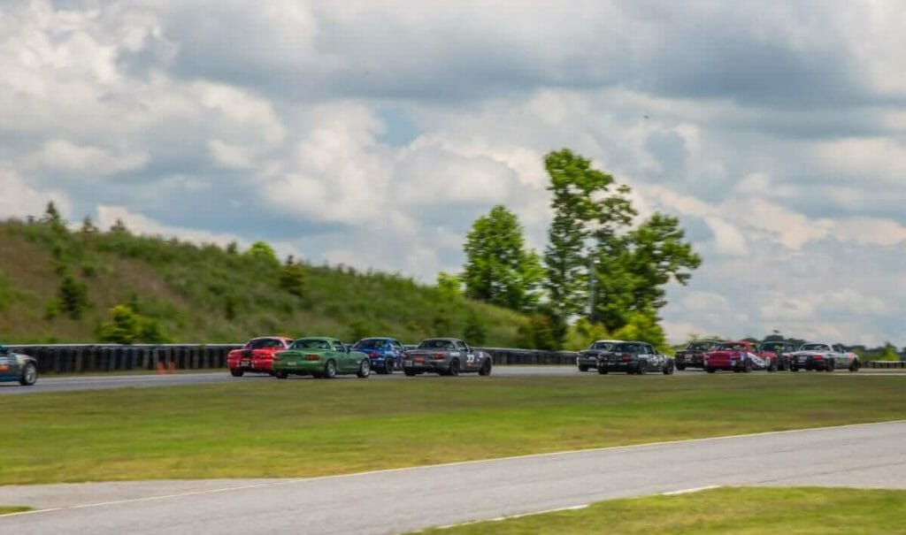 IMG 8017 1024x605 - AMP Summer Racing Series: Round Four