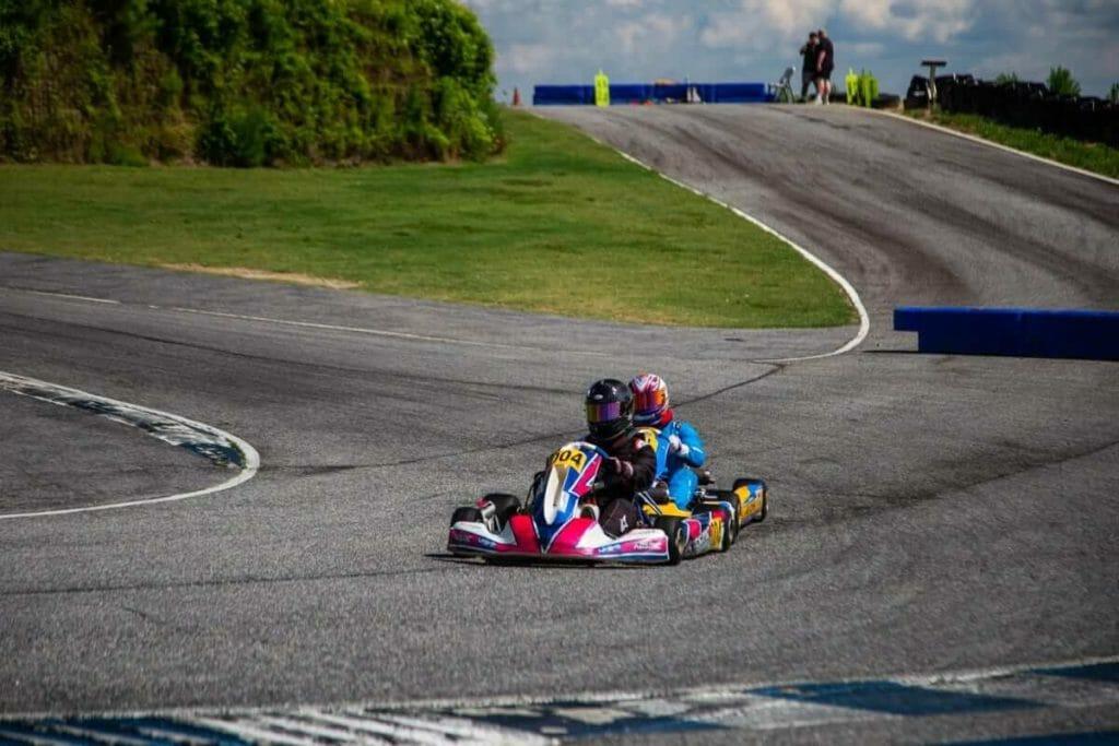 Photo Jun 12 4 32 54 PM 1024x683 - AMP Summer Karting Series: Round Four