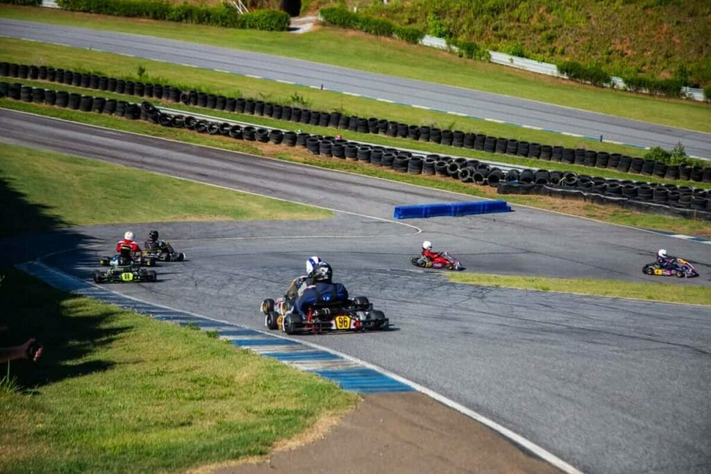 IMG 6449 1024x683 - AMP Summer Karting Series Round Five