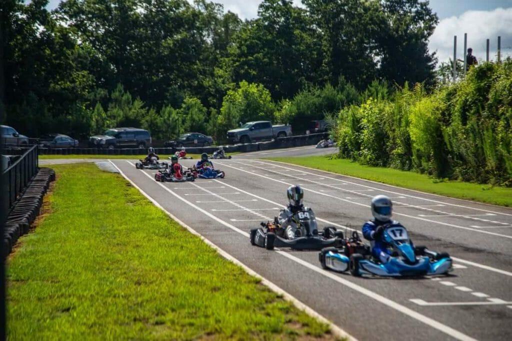 IMG 6487 1024x683 - AMP Summer Karting Series Round Five