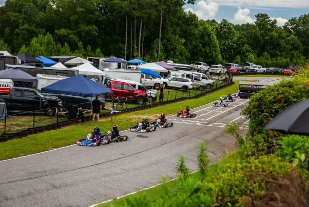 IMG 6691 1024x686 - AMP Summer Karting Series Round Five