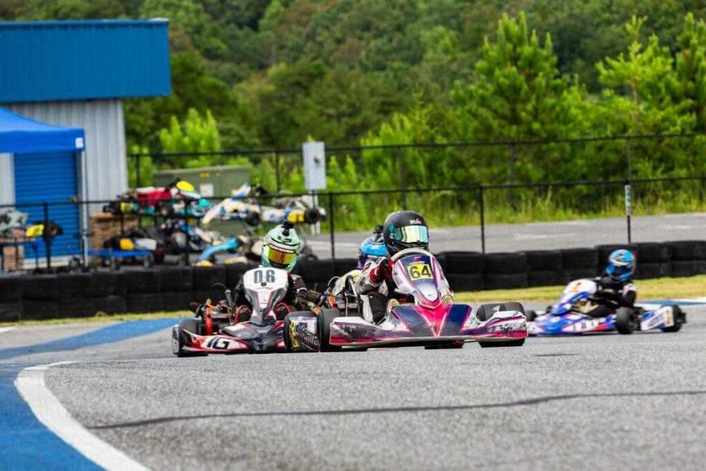 VU4A3599 1024x683 - AMP Summer Karting Series: Round Six
