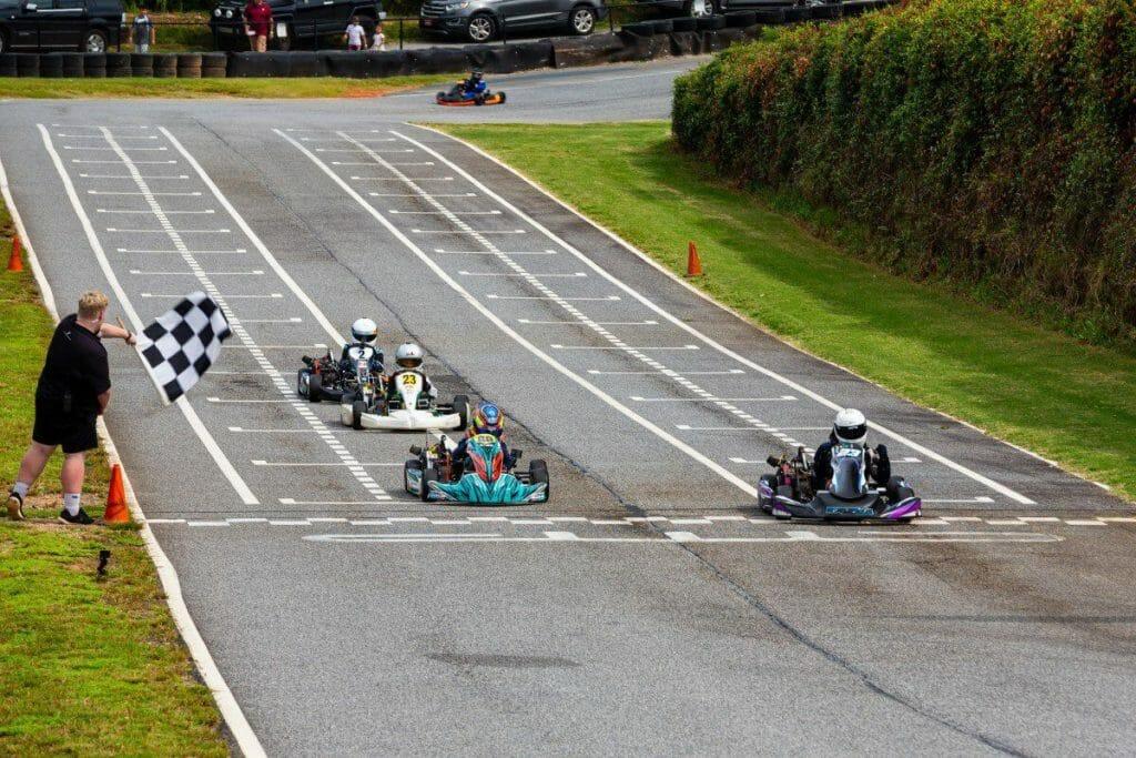 VU4A3671 1024x683 - AMP Summer Karting Series: Round Six