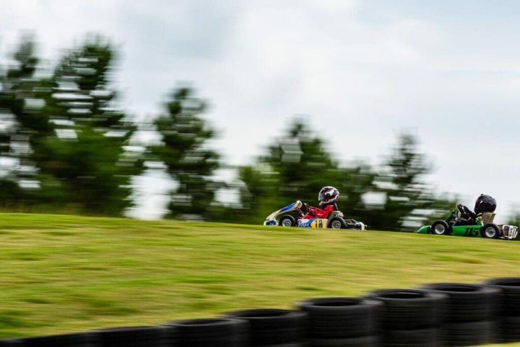 VU4A3736 1024x683 - AMP Summer Karting Series: Round Six