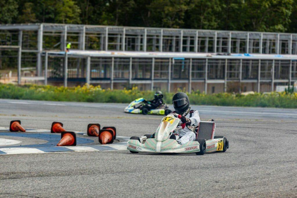 VU4A3854 1024x683 - AMP Summer Karting Series: Round Six