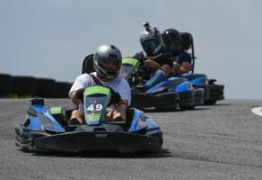 League Race Preview Image - Group Options