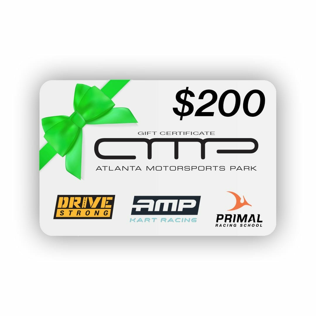 Gift card 200 - Gift Cards